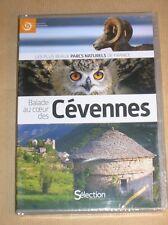 DVD / BALADE AU COEUR DES CEVENNES / LES PARCS NATURELS DE FRANCE / NEUF CELLO