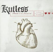 """KUTLESS """"HEARTS OF THE INNOCENT"""" CD - BRAND NEW"""