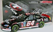 Rusty Wallace 2005 Action 1:24 #64 Top Flite Golf Dodge Charger Diecast New