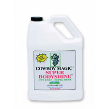 Cowboy Magic Super Bodyshine Gallon