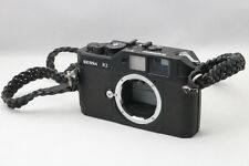 【Excellent+】Voigtlander Bessa R2 35mm Rangefinder Film Camera from Japan 127329