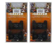 Galfer Front Brake Pads 2004-15 Honda CBR1000RR 2005-15 CBR600RR  FD326G1054