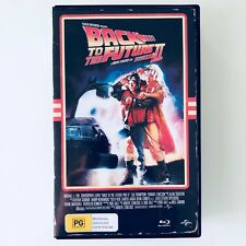 Back To The Future Part II Rewind Collection Limited Edition Blu-ray N.O 02/1000