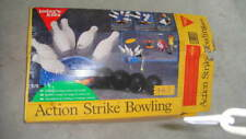 RARE TODAY'S KIDS ACTION STRIKE BOWLING W/ BOX