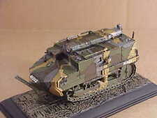 "Wings Of The G. W. Armor 1/72 Char Schneirder CA 1, ""First French Tank"" #WW10202"