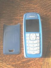 REFURBISHED NOKIA 3100 MOBILE PHONE VGC FULLY TESTED 6 MONTH WARRANTY