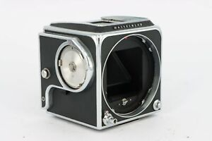 HASSELBLAD 500CM BODY - Professionally Tested - Faulty