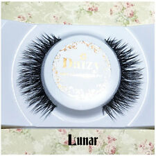 MINK EYELASHES THICK SHORT EYELASHES NATURAL LASHES 100%LUXURY MINK LASHES LUNAR
