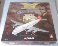 Corgi Classics The Aviation classic Propliners Vickers Viscount 806 VIRGIN