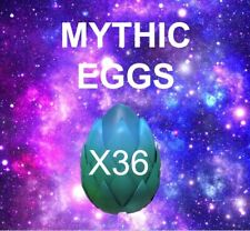 Adopt me - Bundle Of 36 Mythic Eggs - Fast Delivery - Cheap