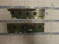 BUFFER BOARD TNPA 4785 (1) (SD) + TNPA 4784 (1) (su) - Panasonic TX-P42S10B