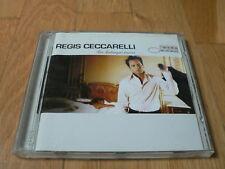 Regis Ceccarelli : For Distingué Lovers - CD Blue Note 2001
