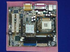 Asus P4B-FX Socket 478 MotherBoard FlexATX 845