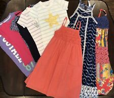 Lot of girl's clothes size 6/6x       (2)