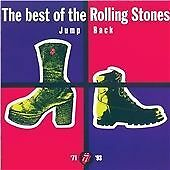 The Rolling Stones - Jump Back (The Best of the Rolling Stones 1971-1993, 2009)