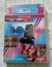 VIETNAM - PILOT GUIDES - DVD, REGION-4, LIKE NEW, FREE SHIPPING IN AUSTRALIA