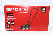 """Craftsman Gas Powered 4-Cycle 29cc 9"""" Wheeled Edger (Cmxgkame2979) - New"""