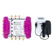 Opticum OMS 5/6 ORO LÍNEAS multi-interruptor Interruptor múltiple 1 SATELITE-6