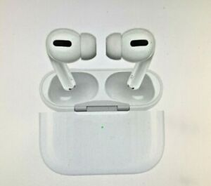 Apple AirPods Pro with Wireless Charging Case- White [Au Stock]