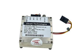 HP/Agilent 5086-1702 3600MHz Oscillator