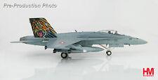 Hobby Master HA3536 F/A-18C Hornet J-5011 Swiss Air Force, NATO Tiger Meet