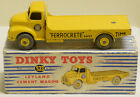 DINKY 533 LEYLAND CEMENT WAGON, EXCELLENT MODEL W/ EXCELLENT BOX!