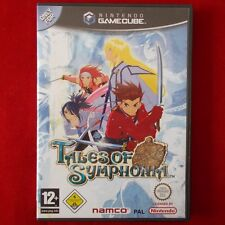 Nintendo Gamecube ► tales of symphonia ◄ wii | GC | rar | complètement | top