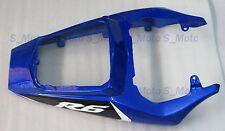 Tail rear cowl fairing Cover Plastic Comp. For YAMAHA YZF R6 2003 2004 2005 B2