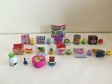 Shopkins Season 10 Collector Edition Mini Pack Lot of 12 Figures- 24 items total