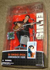 MCFARLANE TOYS ELVIS: '68 COMEBACK SPECIAL ACTION FIGURES, NRFB, AGES 5 & UP