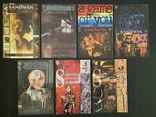 Run of (7) The Sandman (1989-94) #3-46 DC Comics StoreStock Neil Gaiman