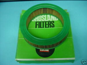 Air Filter Fits Austin America New Crosland   874