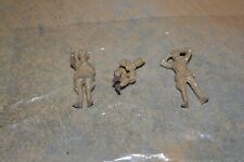 AIRFIX 1:32 GERMAN FIGURES  (ROMMEL AND OFFICERS )