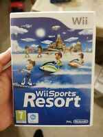 Wii Sports Resort for Nintendo Wii - Tested