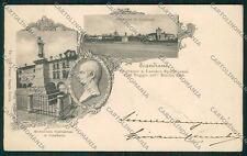 Reggio Emilia Scandiano cartolina QK0320