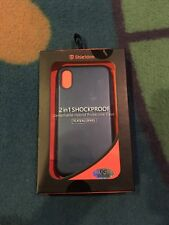 Shieldon 2 In 1 Shockproof Phone Case For Iphone10/10S