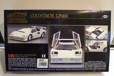 MARUI  1/24  COUNTACH  LP 500  REFERENCE MT86