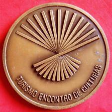 Tourism Travel Cultures Meeting Albufeira Rotary International Bronze Medal!