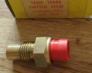 XTT32 Temperature Transmitter Switch Alfa Romeo 33 Arna 1983-1990