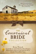CONVENIENT BRIDE COLLECTION: 9 ROMANCES GROW FROM MARRIAGE