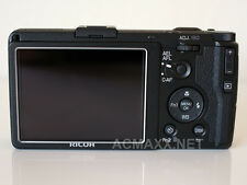 ACMAXX 3.0' HARD LCD SCREEN PROTECTOR for Ricoh GR Digital Camera NEW-GR 16.2MP