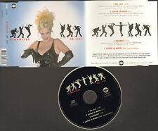 GIGANTJES 4 tr NEW CD SINGLE He Jij ROB KRUISMAN MIEKE STEMERDINK CLAUDE vanHEYE