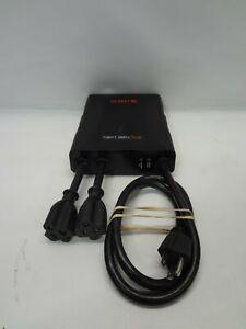 RICOH ESP PCS XG-PCS-20D-RIC 120V 20A Surge Protector