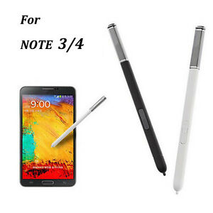 For Samsung Galaxy Note III 3 4 Electromagnetic Pen Touch Replacement Stylus