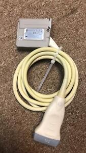 GE 12L-SC Ultrasound Probe