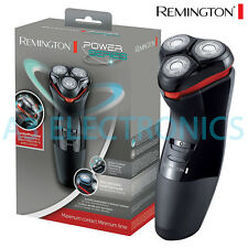 Remington PR1330 Men's Corded Electric Dry Rotary Shaver + Popout Trimmer