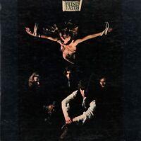 BLIND FAITH 1969 TOUR CONCERT VISUAL THING PROGRAM / ERIC CLAPTON / GINGER BAKER