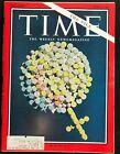 TIME MAGAZINE Apr 7, 1967 - BIRTH CONTROL PILLS / CIA's Covert Finance / Vietnam