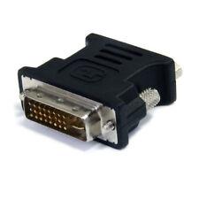 DVI-I (24+5pin) Dual Link Male to VGA SVGA HD15 Female Converter Adapter