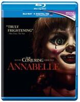 Annabelle Blu-Ray Nuovo (1000527771)